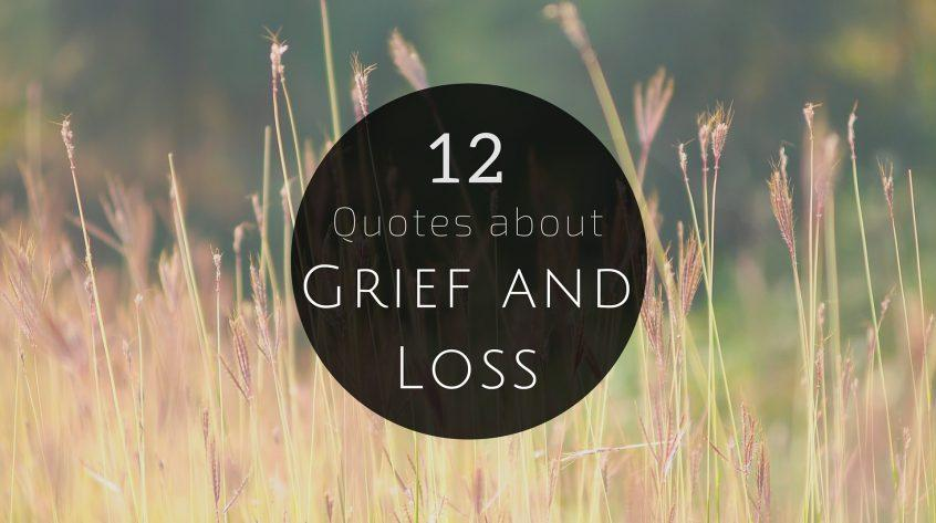 Quotes-Grief-Loss