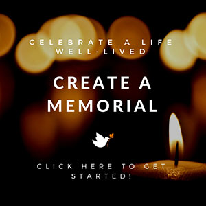 Create a Custom Obituary and Remembrances